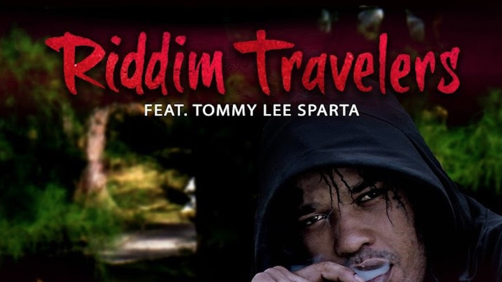 Riddim Travelers feat. Tommy Lee Sparta - Angel [6/21/2019]