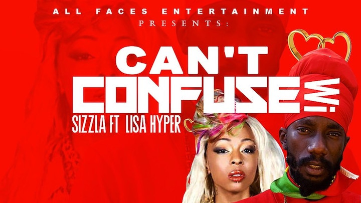 Sizzla - Can't Confuse Mi [7/26/2019]