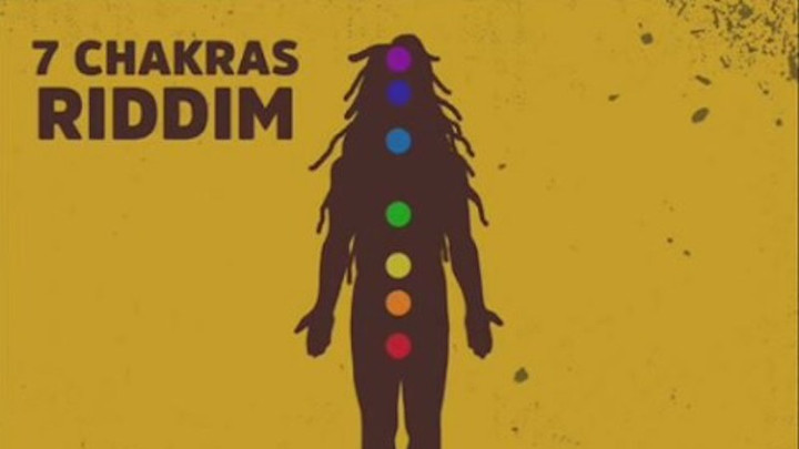 Chakra Riddim Promomix [4/6/2017]