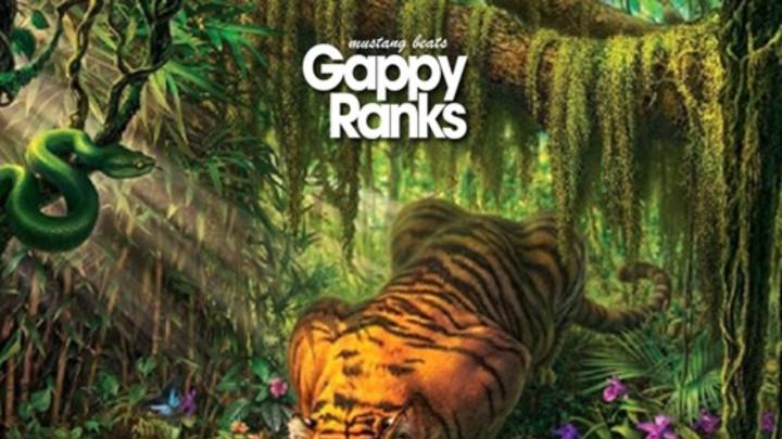 Gappy Ranks - Choosen One [10/10/2019]