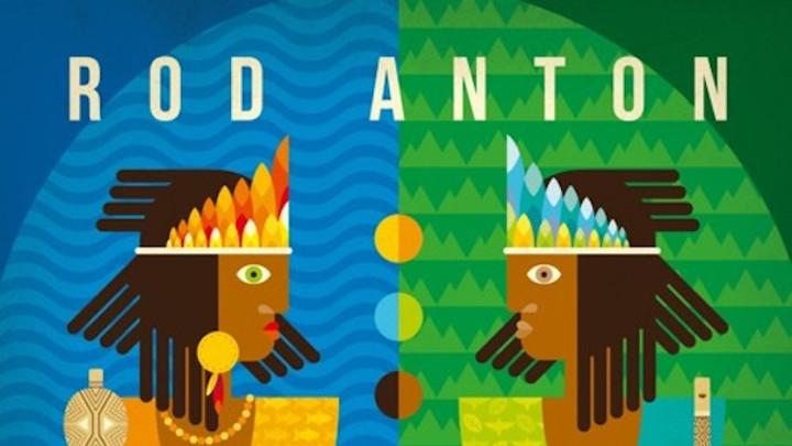 Rod Anton - Ubatuba (Full Album) [6/2/2017]