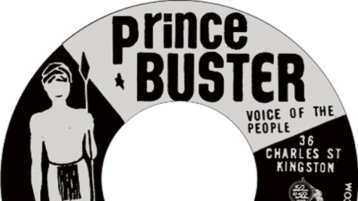 Prince Buster - Prince Of Peace [7/1/1966]