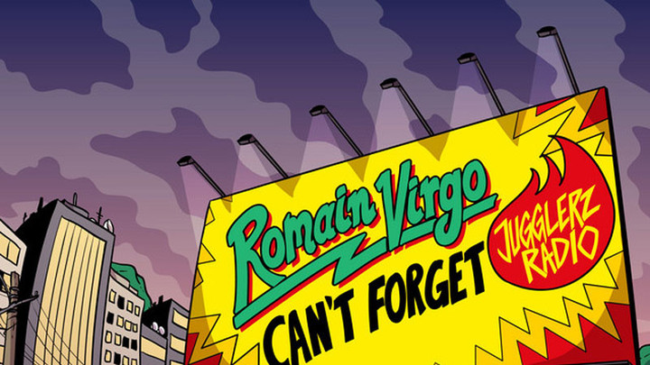 Romain Virgo - Can't Forget [10/27/2019]