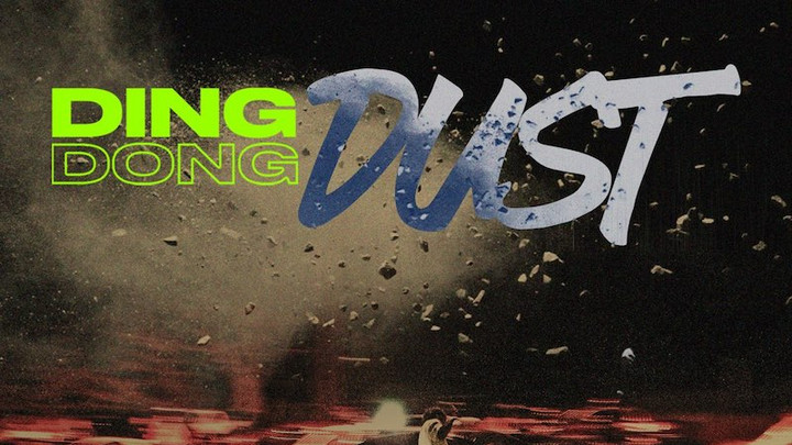 Ding Dong - Dust [6/30/2020]
