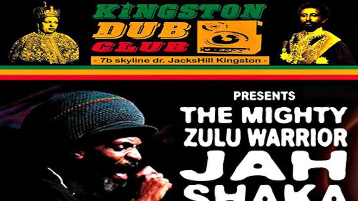 Jah Shaka feat. Yvad @ Kingston Dub Club [3/26/2017]