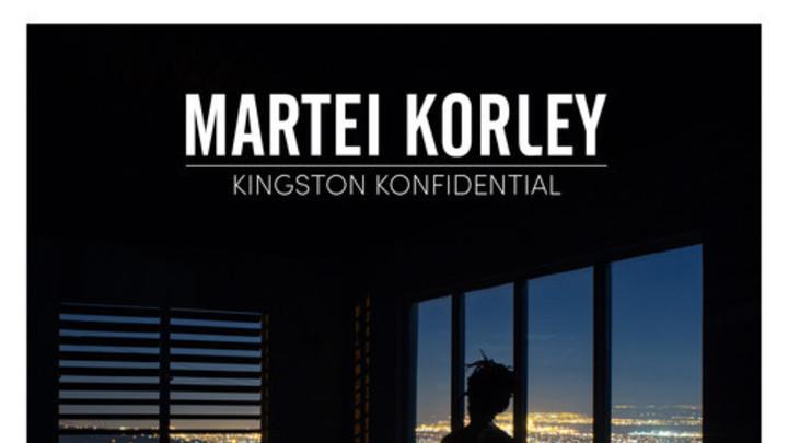 Martei Korley - Rub A Dub Soldier [7/18/2014]