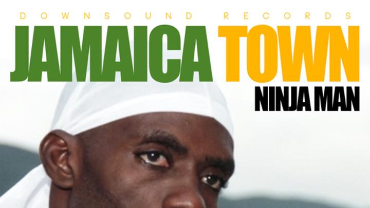 Ninjaman - Jamaica Town [8/22/2013]