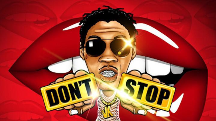 Vybz Kartel - Don't Stop [9/25/2020]