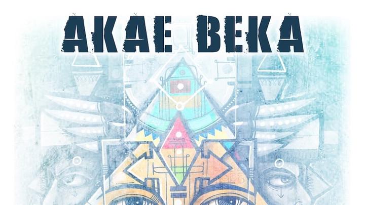 Akae Beka - Power of the Trinity (I Grade Dub Mix) [5/31/2019]