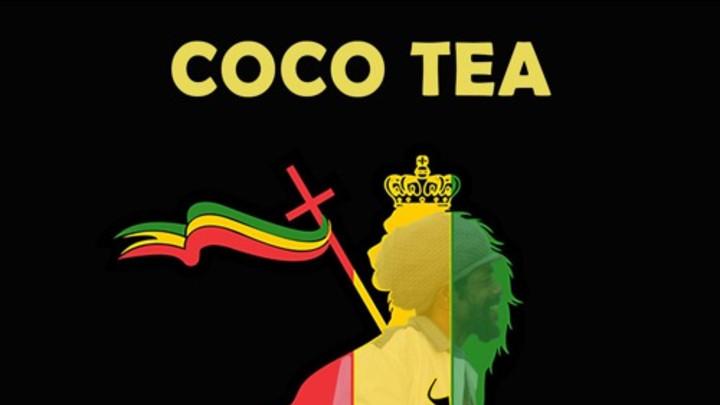 Cocoa Tea - Jamaican Rastaman [1/18/2016]