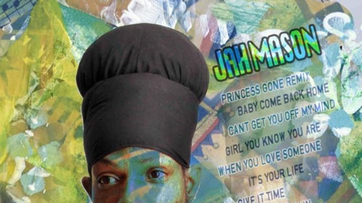 Ras Demo feat. Jah Mason - Give It Time [11/24/2015]