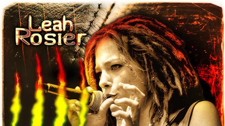 Leah Rosier - High Paw (Full Album) [8/3/2012]