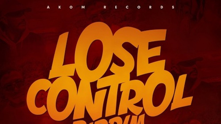 Loose Control Riddim (Megamix) [4/15/2021]
