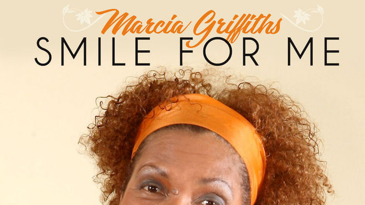 Marcia Griffiths - Smile For Me [2/23/2018]