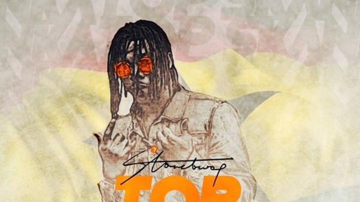Stonebwoy - Top Skanka [8/31/2018]