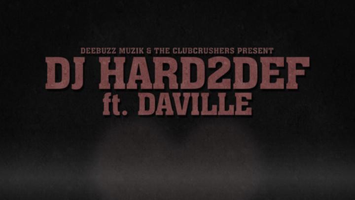 DJ Hard2Def feat. DaVille - Love Mi Di Same [10/7/2013]
