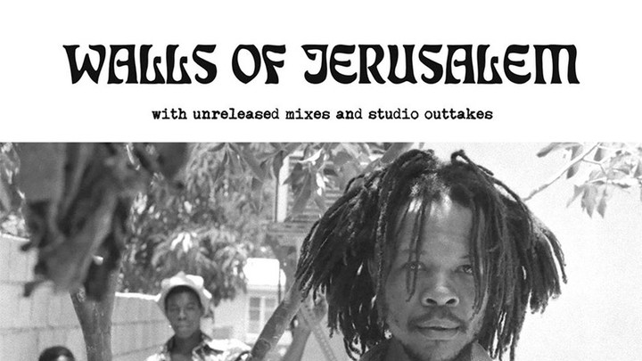 Yabby You Meets King Tubby - The Walls Of Jerusalem (Full Album) [5/24/2019]