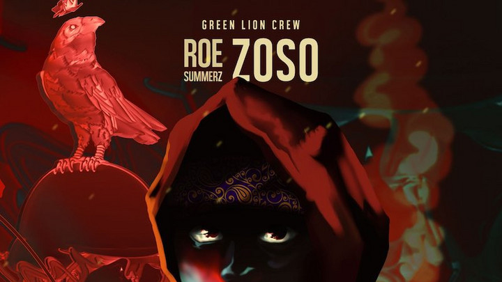 Green Lion Crew & Roe Summerz - ZOSO [9/15/2020]