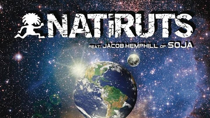 Natiruts feat. Jacob Hemphill - Exército da Paz (Peace Army) [1/2/2020]