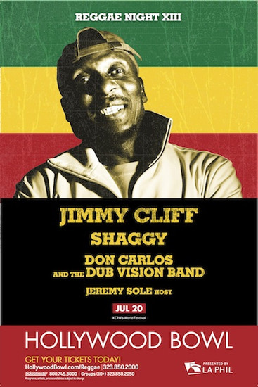 Reggae Night XIII