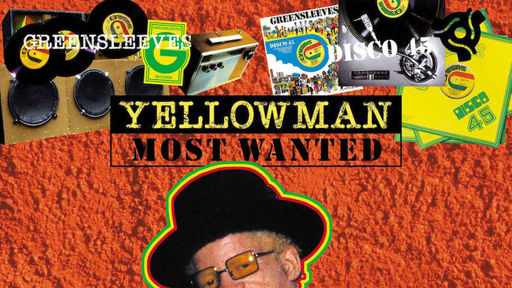 Yellowman - Zungguzungguguzungguzeng [3/13/2007]