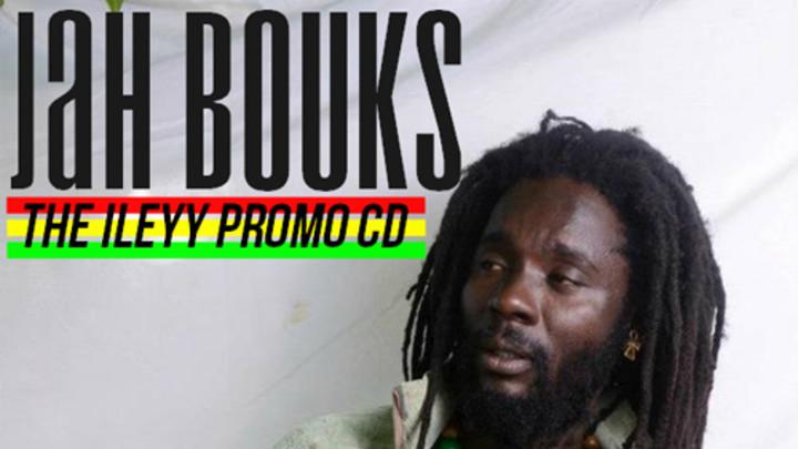 Jah Bouks - The Ileyy Promo EP [4/15/2013]