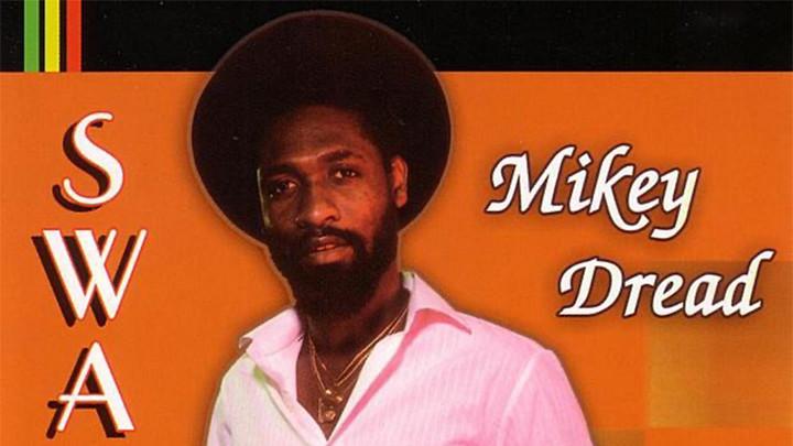 Mikey Dread - SWALK (Full Album) [7/1/1982]