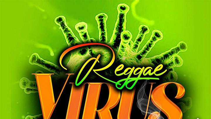 Reggae Virus First Dose (Megamix) [6/25/2021]