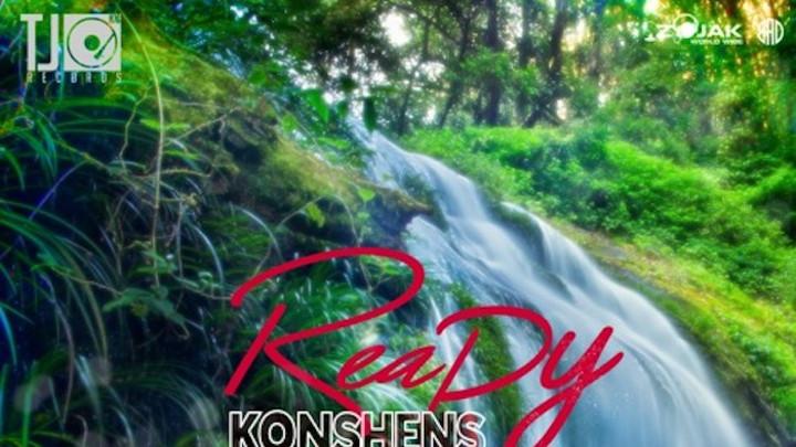 Konshens - Ready [4/3/2020]