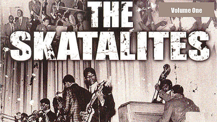 The Skatalites - James Bond [2009]