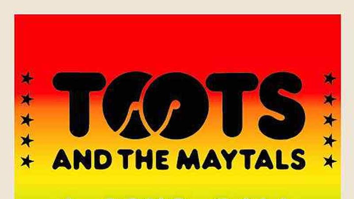 Toots And The Maytals - A Song Call Marley [8/24/2018]