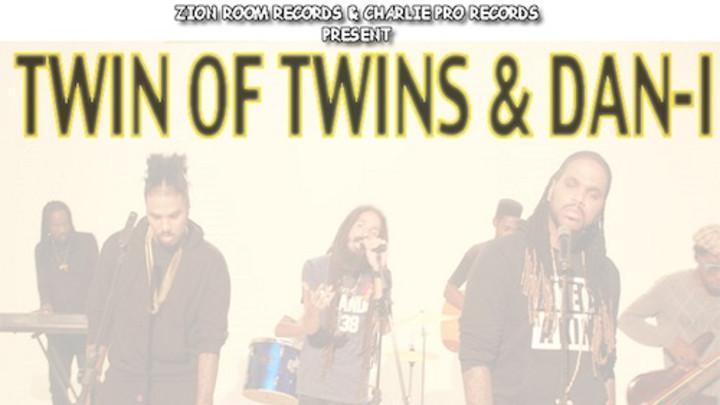 Twin Of Twins & Dan-I - Shoes Like Mine [10/27/2015]