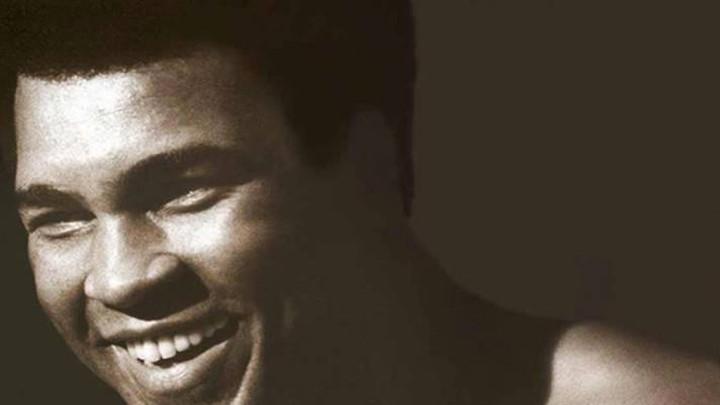 Derrick Morgan - Black Superman (Muhammad Ali) [7/1/1976]