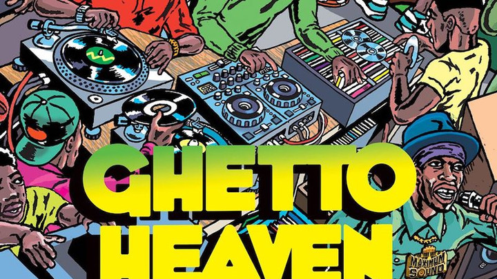 Ghetto Heaven Riddim (Megamix) [10/6/2019]