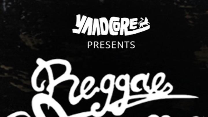 Reggae Aroma Mixtape Vol. 4 [4/20/2017]