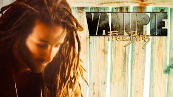 Vanupié - Freebirds (Full Album) [6/25/2015]