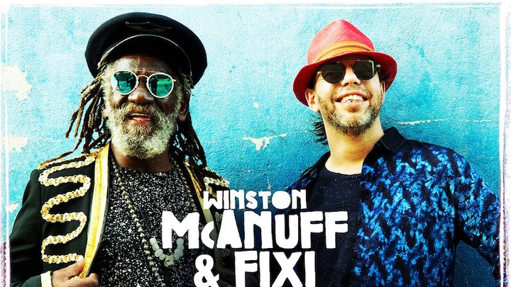 Winston Mcanuff & Fixi - Big Brothers (Full Album) [9/21/2018]
