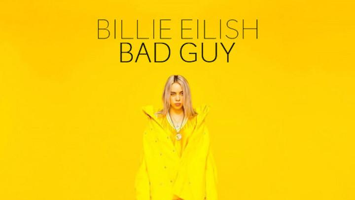 Billie Eilish - Bad Guy (Pollensi Reggae RMX)) [3/2/2020]