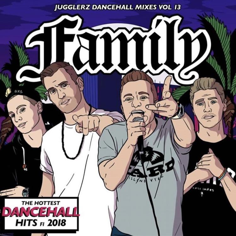 Jugglerz - reggaeville com