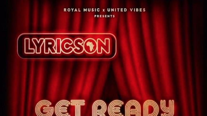 Lyricson - Get Ready EP [10/19/2018]
