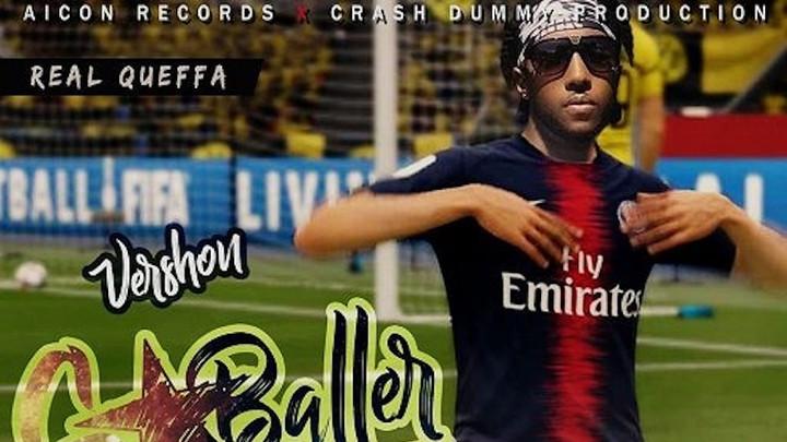 Vershon - Star Baller [6/19/2019]