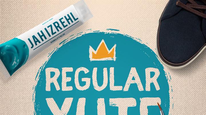 Jah Izzy Izrehl - Regular Yute [8/18/2019]