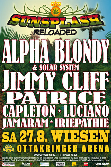 Sunsplash Reloaded 2011