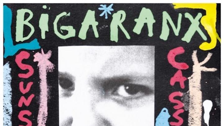 Biga Ranx - Sunset Cassette (Full Album) [6/19/2020]