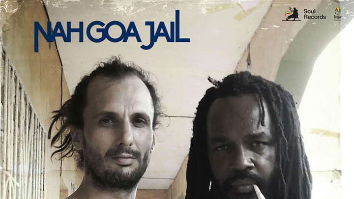 Mickey Souljah feat. Andrew Tosh - Nah Goa Jail [4/20/2019]