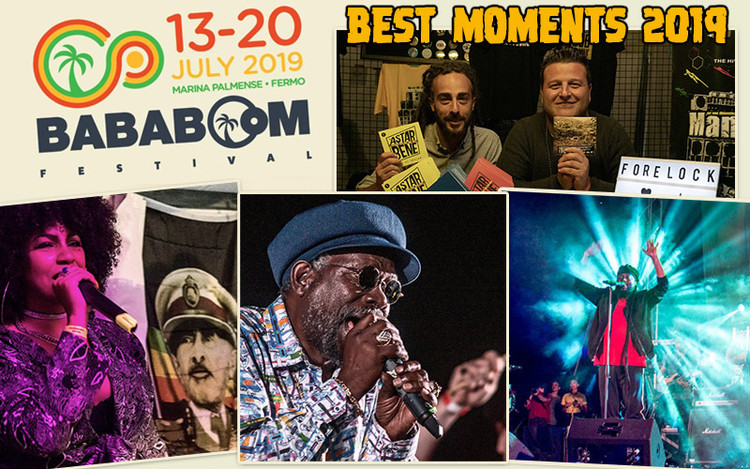 Best Moments... Bababoom Festival 2019