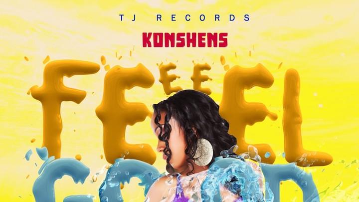 Konshens - Feel Good [12/27/2019]