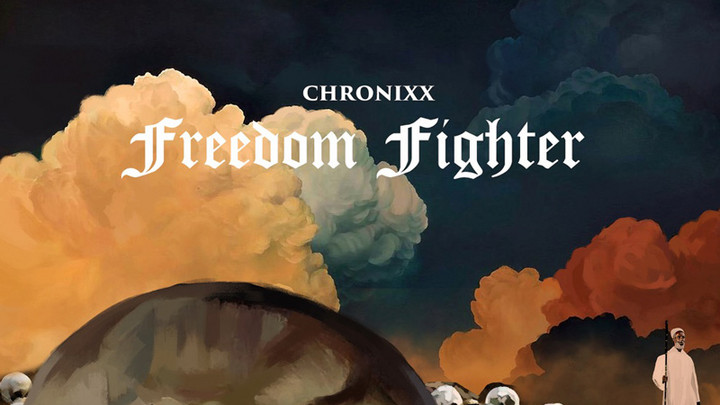 Chronixx - Freedom Fighter [8/27/2021]