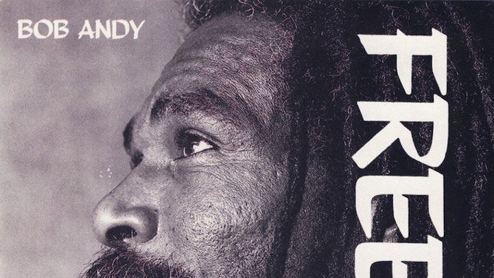 Bob Andy - Freely (Full Album) [7/1/1988]