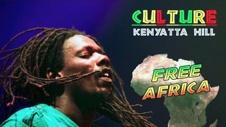 Culture feat. Kenyatta Hill - Free Africa [5/8/2020]